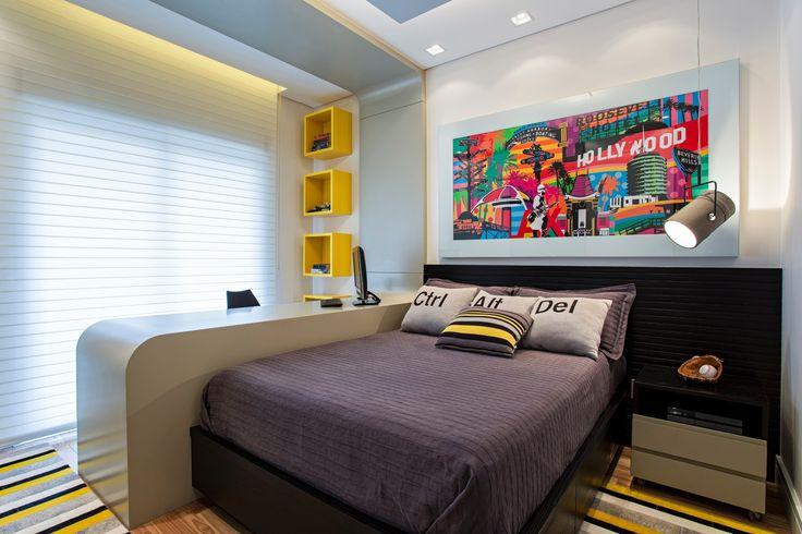 Decoração: quartos para toda a família - BOL Fotos - BOL Fotos