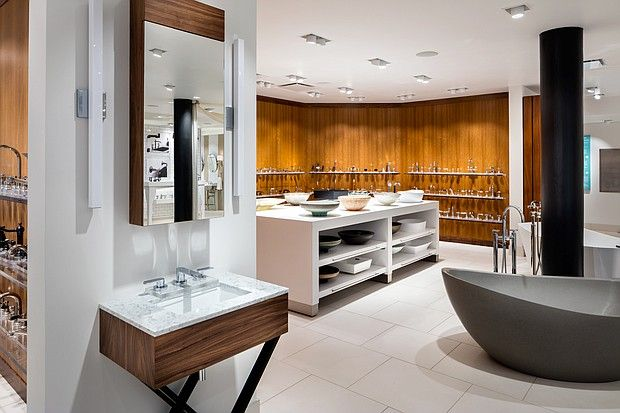apaiser products, such as our Oman Bath, are now available in the exclusive New York retail store @pirch situated on 200 Lafayette Street!