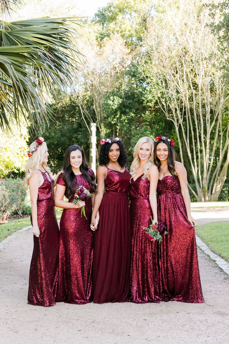 The 25 best country wedding bridesmaid dresses ideas on pinterest mix and match revelry bridesmaid dresses and separatesvelry has a wide selection of unique bridesmaids dresses including tulle skirts classic chiffon ombrellifo Images