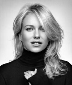 Naomi Watts. Has great depth in her acting. Fearless. Really enjoy her performances........