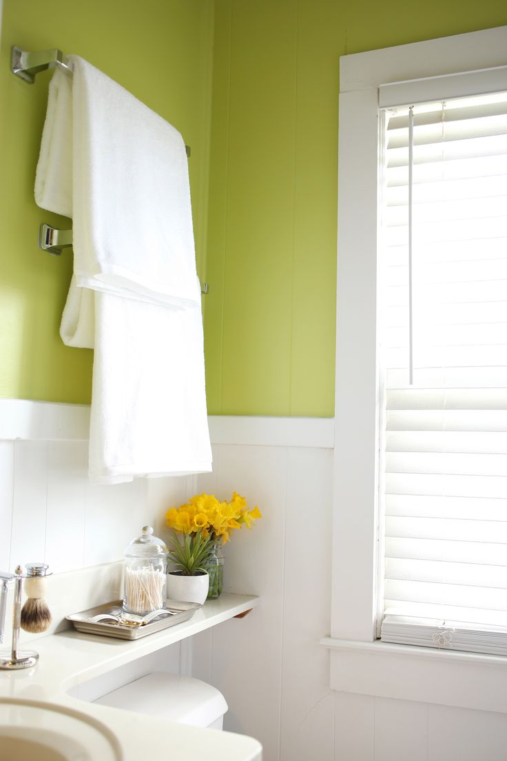 119 best i decorate bathroom images on pinterest bathroom a fresh colorful bathroom makeover paint colors