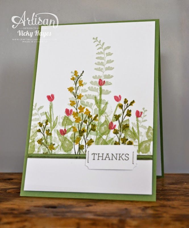 NEW Stampin' Up Sale-a-bration freebies available now!