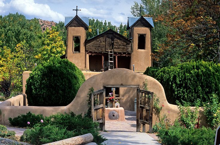 Top 10 Must-See National Historic Landmarks in New Mexico ...