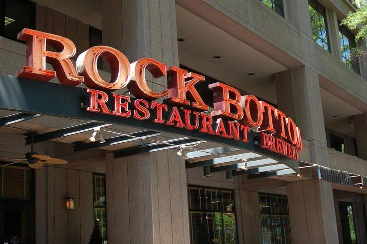 Rock Bottom Cafe Charlotte