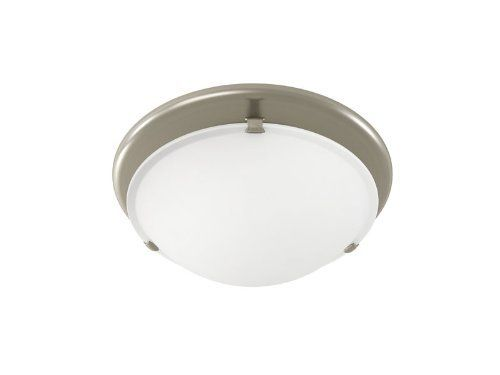 Broan 761BN Decorative Ventilation Bath Fan With Light