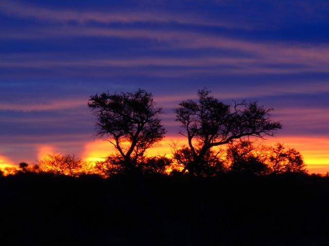 Mabuasehube - Botswana