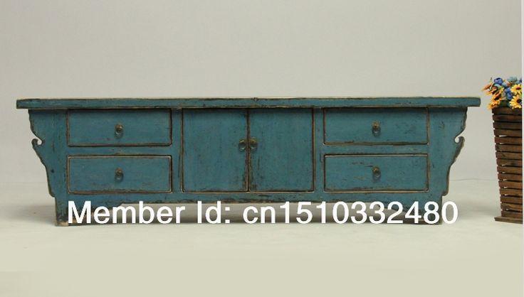 Tv gabinete chino muebles antiguos muebles pintados taquillas/casilleros muebles de ming y qing dinastías en de en Aliexpress.com