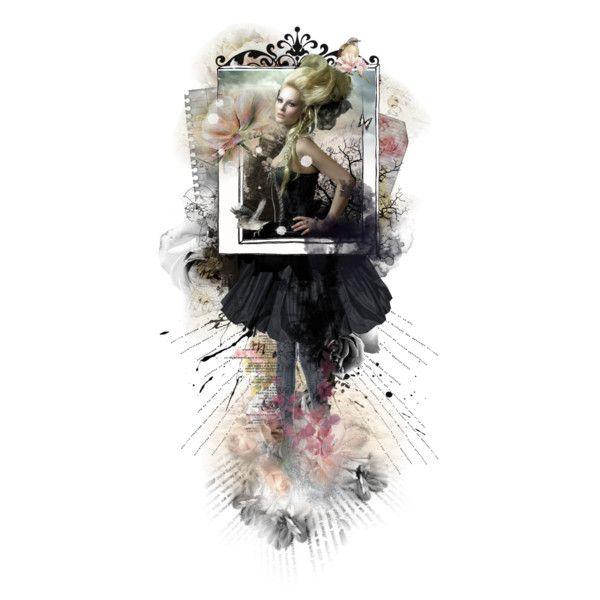 """Beauty+Time"" by maryellen-rebekah on Polyvore"