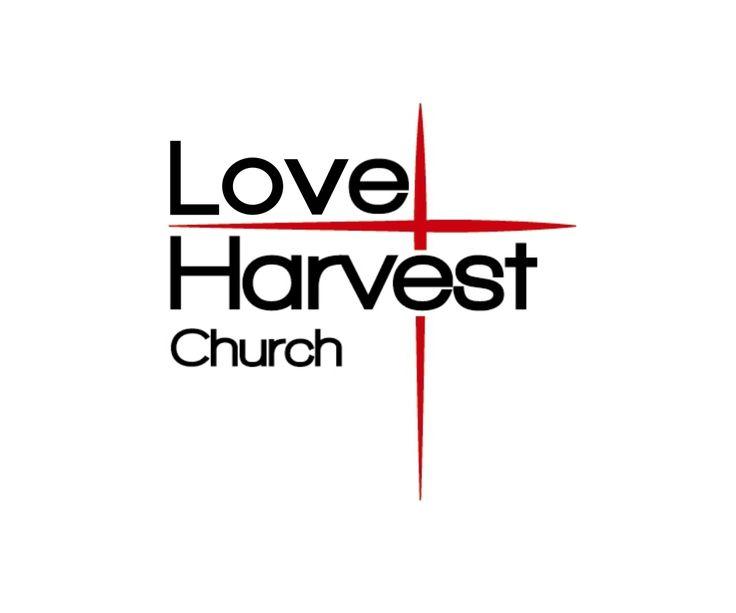 Design a logo for Love Harvest church. Logo Design by unhappy