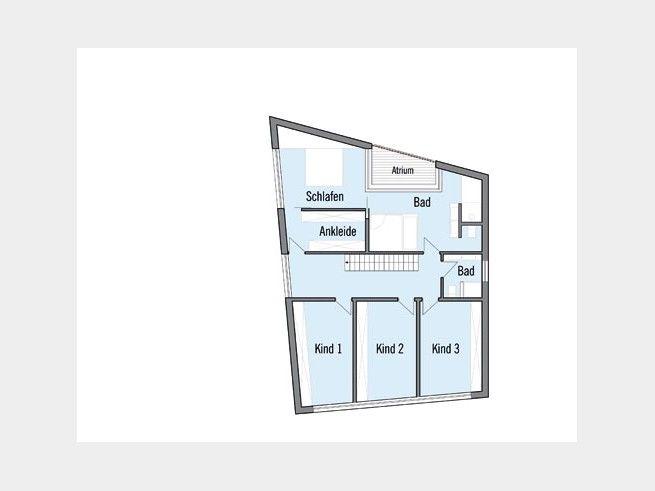 Die besten 17 bilder zu grundriss f rs traumhaus floor for Grundriss architektenhaus