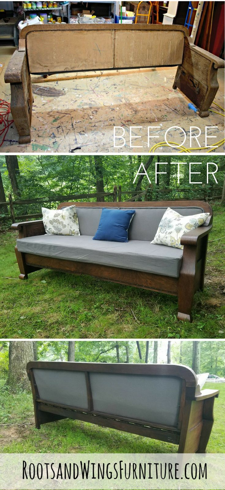 Leather Sofa Makeover Best 25 Couch Makeover Ideas On Pinterest Sofa Reupholstery
