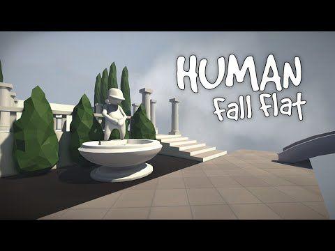 Human: Fall Flat Jeu PC Téléchargement Gratuit – Jeux Nouveau Complet