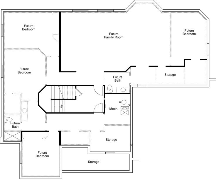 Ivory Homes Murano Floor Plan Thefloors Co