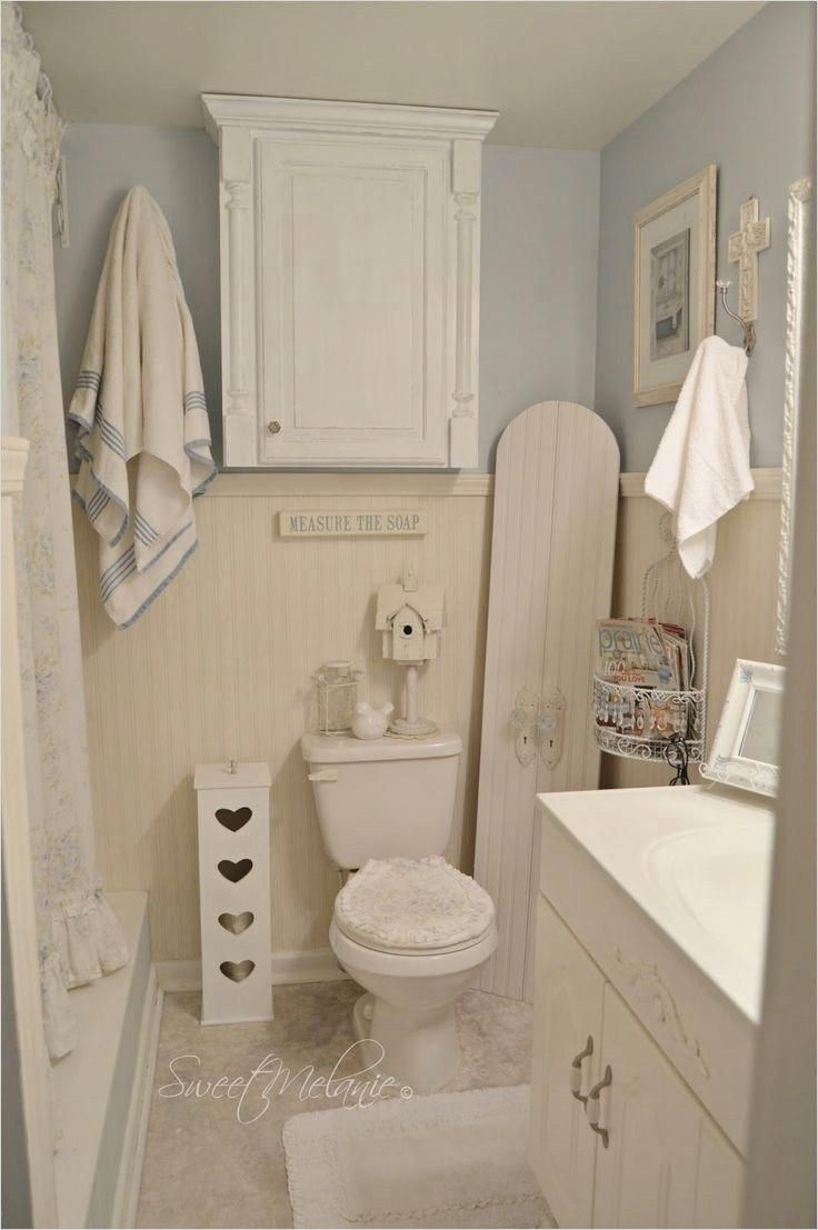 40 Stunning French Country Small Bathroom 27 Bathroom French