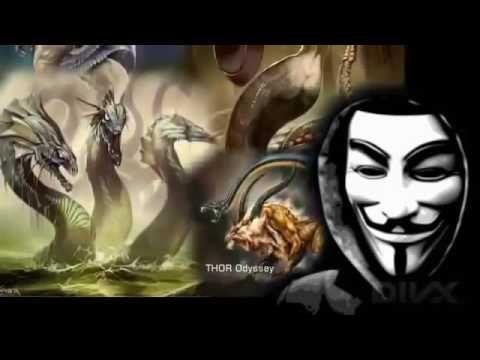 Anonymous France : Les derniers plans du Nouvel Ordre Mondial