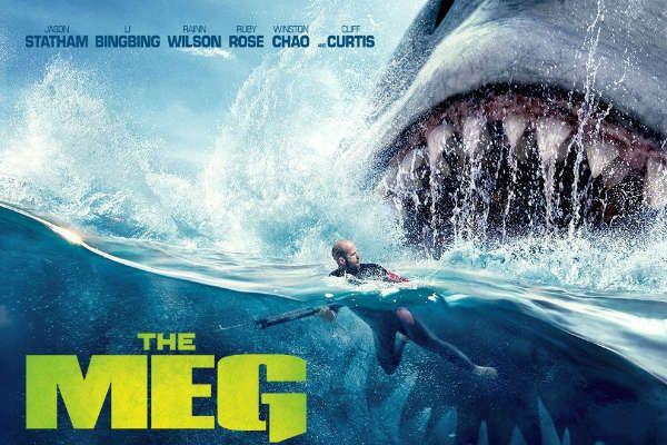 Film Complet Regarder The Meg 2018 Gratuit En Francais Films Complets Film Cinema