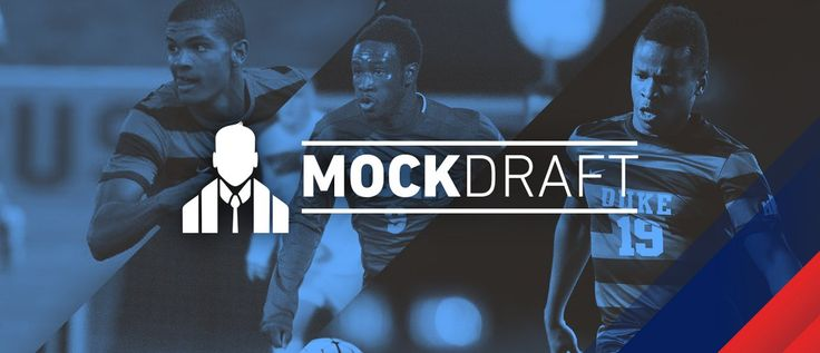 How might the #SuperDraft play out?  @MLSAnalyst's mock draft: http://soc.cr/hdgD307MnxZ