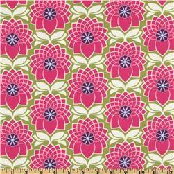 Joel Dewberry Heirloom Chrysanthemum Chrysanthemum