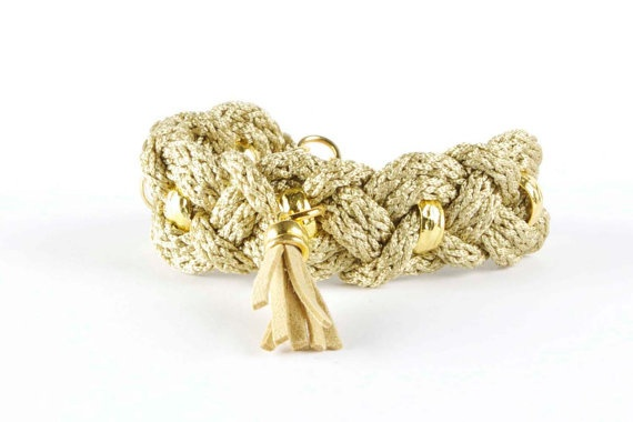 Bracelet Cruising - Beige