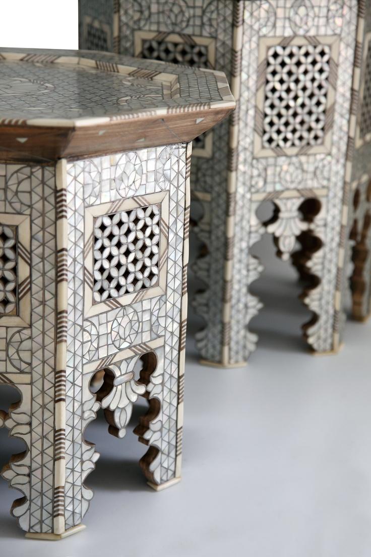 Арабские мозаичные кофейные столики / Arabic mosaic coffee table   653f978132763bff0292eb3677b0f087