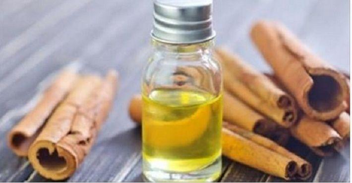 Tome 6 gotas deste maravilhoso azeite caseiro para você secar a barriguinha!