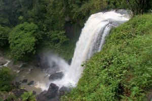 Zilli Falls, Atherton Tablelands, Tropical North Queensland, yourtrails.com.au