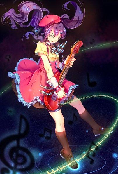 Vocaloid, Xin Hua