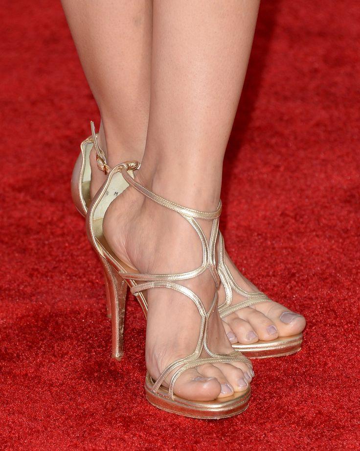 Debby Ryan's Feet << wikiFeet