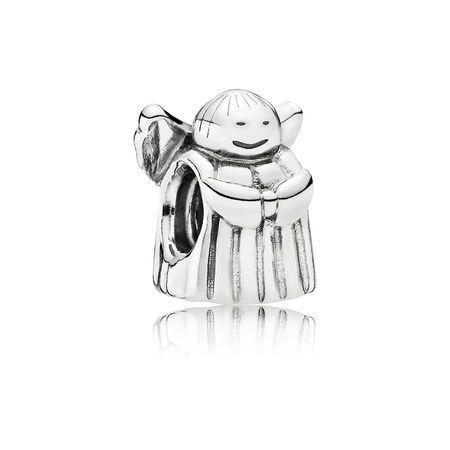 Angel Of Hope Charm | PANDORA Jewelry US