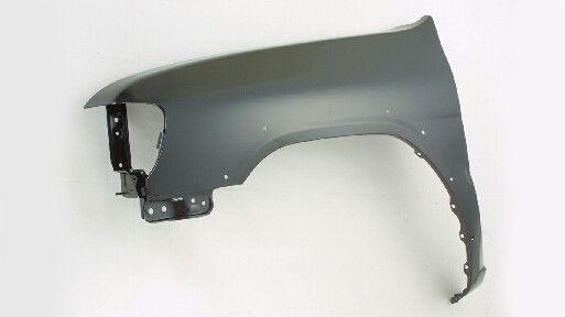 1998-2004 Nissan Pathfinder Fender RH