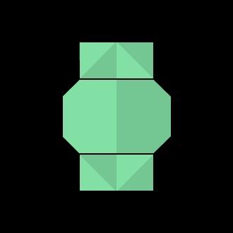 moraccan tile shape