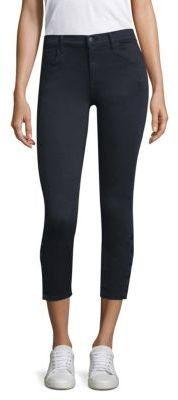 J Brand Skinny Capri Jeans