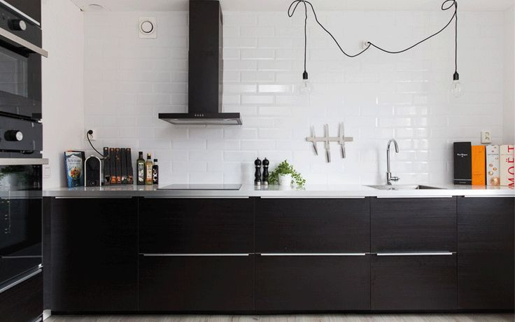 Best 25 Modern Ikea Kitchens Ideas On Pinterest Ikea Kitchen Teen Bed Room Ideas And Teen