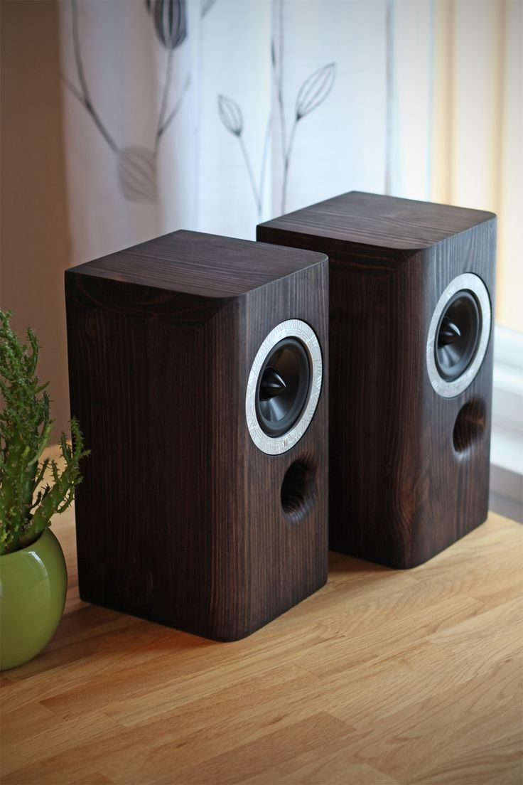 diy audiophile speaker kits for home audio speakers hi fi