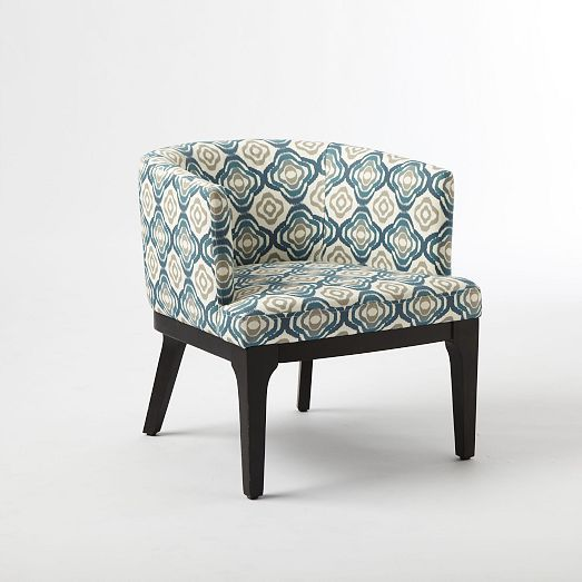small side chairs for living room. small side chair 24x28x27 5h Oliver Chair  Prints west elm Living Room 42 best images on Pinterest Furniture ideas
