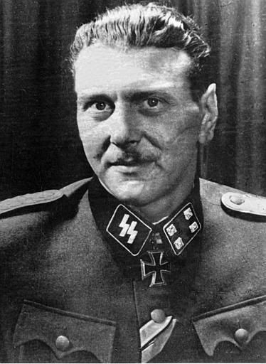 29 best images about otto skorzeny on pinterest italian. Black Bedroom Furniture Sets. Home Design Ideas