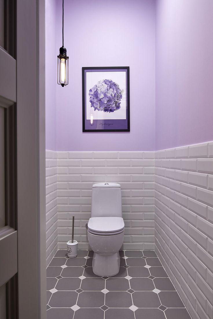 Туалет интерьер в картинках
