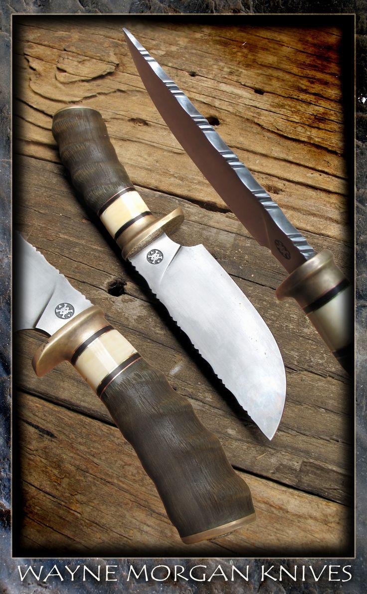 81 best knife file work images on pinterest blacksmithing