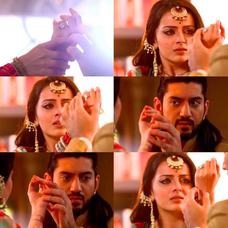Omkara&Gauri bangles scene(Dil Boley Oberoi)