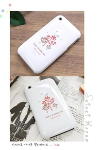 Funda Iphone 3 TREE http://www.quemoneria.com