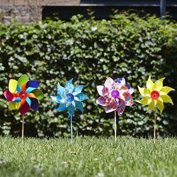 Carnival range #whirlywindmills #pinwheels #garden #party