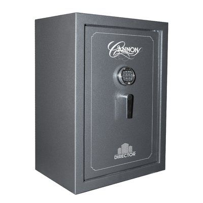 Cannon Safe Security Safe with Electronic Lock