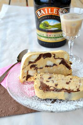 Ninas kleiner Food-Blog: Baileys-Schokoladen-Parfait