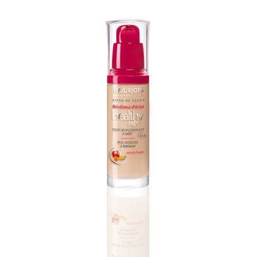 Bourjois Paris Healthy Mix Foundation - Radiance Reveal (51 Light Vanilla)