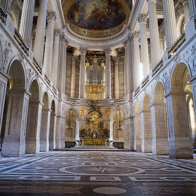 versailles throne room | Throne Room | Flickr - Photo Sharing!