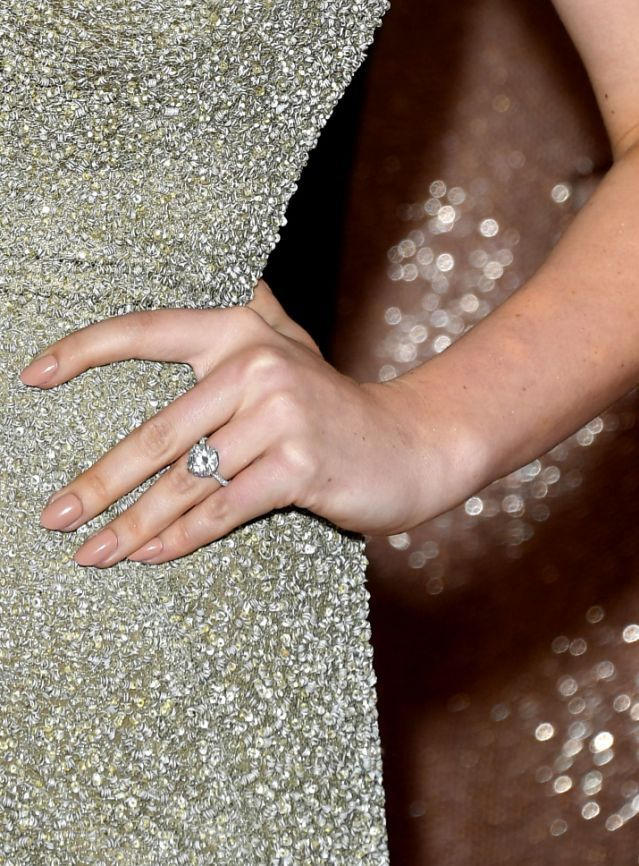25 of the most expensive celebrity engagement rings in