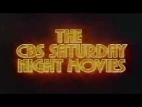 ▶ CBS Saturday Night Movies Intro (Late 1970s - Early 1980s) - YouTube