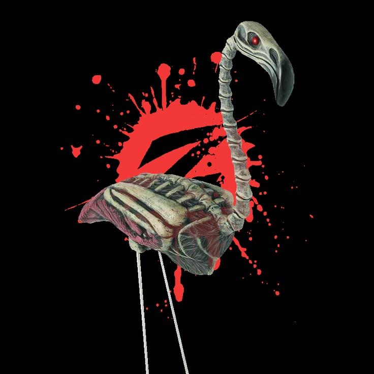 109 Best Images About Denver Colorado Art Kitsch On: Best 109 • Flamingos • Images On Pinterest