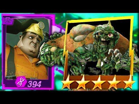 Muckman Mutation. TMNT animation & gameplay. #tmnt #ninjaturtles #gameplaywatch #angryfungames #mutanimals #mutations #leonardo #michelangelo #donatello #raphael #splinter #shredder #krang #april #chrisbradford #xever #theratking #turtles More on https://www.youtube.com/c/gameplaywatch