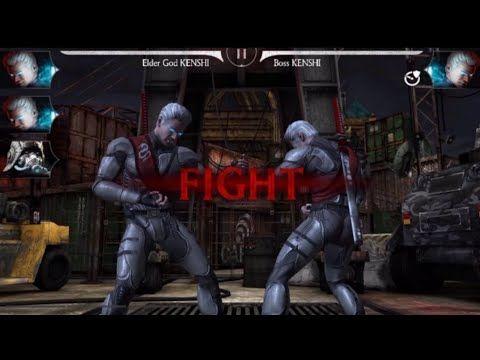 Mortal Kombat X 111 Elder God Kenshi Challenge Boss Battle MG Mortal Kombat X 111 Elder God Kenshi Challenge Boss Battle MG @Movieripe #Movieripe https://www.Movieripe.com Movieripe Games Gameplay